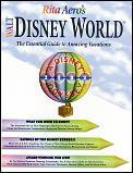 Rita Aeros Walt Disney World 2002