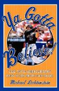 Mets Fan Book