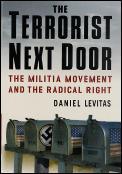 Terrorist Next Door The Militia Movement