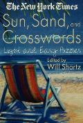New York Times Sun Sand & Crosswords Light & Easy Puzzles