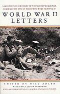 World War II Letters A Glimpse Into Th