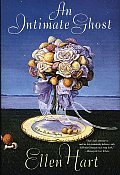 Intimate Ghost A Jane Lawless Mystery