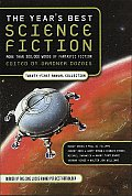 Years Best Science Fiction 21st Annual