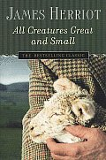 All Creatures Great & Small
