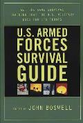 Us Armed Forces Survival Guide
