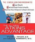 All-New Atkins Advantage