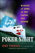 Poker Night Winning Poker Strategies For