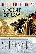 Point In Law Spqr X