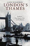 Londons Thames