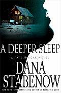 Deeper Sleep Kate Shugak