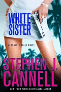 White Sister A Shane Scully Novel