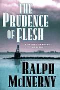 Prudence Of Flesh A Father Dowling Myst