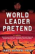 World Leader Pretend