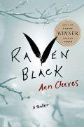 Raven Black: Shetland 1