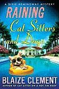 Raining Cat Sitters & Dogs