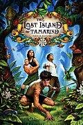 Lost Island Of Tamarind