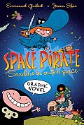 Space Pirate 1 Sardine In Outer Space