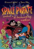 Sardine Space Pirate 02