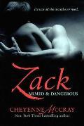 Zack Armed & Dangerous