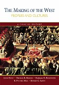 Making Of The West Peoples & Culture