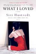 What I Loved