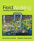 Fieldworking Reading & Writing Research 3rd edition