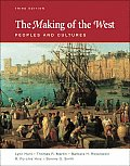 Making Of The West Peoples & Cultures