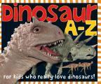 Dinosaur A Z