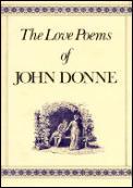 Love Poems Of John Donne