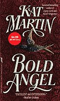 Bold Angel ($4.99 Value Promotion Edition)