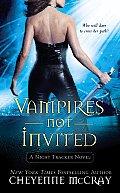 Vampires Not Invited Night Tracker 03
