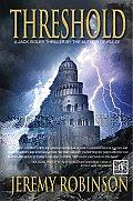 Threshold A Jack Sigler Thriller