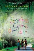 Sassafrass Cypress & Indigo
