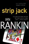 Strip Jack: An Inspector Rebus Novel