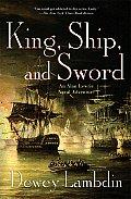 King Ship & Sword Alan Lewrie 16