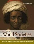 History Of World Societies High School Edition