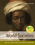 Loose Leaf Version of a History of World Societies, Combined Volume
