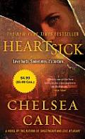 Heartsick Promotion Ed