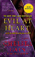 Evil at Heart $4.99 Value Promotio