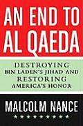 End To Al Qaeda