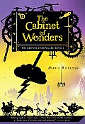 Kronos Chronicles 01 Cabinet of Wonders