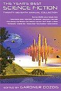 The Year's Best Science Fiction: Twenty-Seventh Annual Collection (Year's Best Science Fiction)