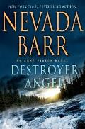 Destroyer Angel An Anna Pigeon Novel