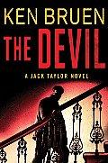 The Devil (Jack Taylor)