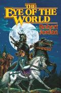 Eye of the World Wheel of Time 01