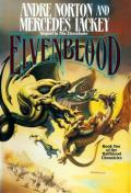 Elvenblood: Halfblood Chronicles 2