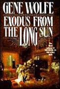 Exodus From The Long Sun Long Sun 4