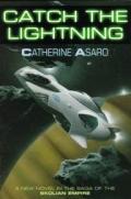 Catch The Lightning Skolian Empire 2