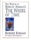 World of Robert Jordans the Wheel of Time