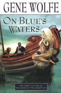 On Blues Waters book Of Short Sun 01